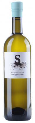 Sauvignon Blanc Steirische Klassik 2017 / Sabathi Hannes