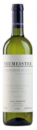 Sauvignon Blanc Straden Vulkanland Steiermark DAC 2018 / Neumeister