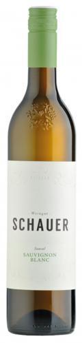 Sauvignon Blanc Südsteiermark 2017 / Schauer