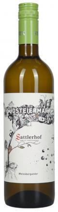 Sauvignon Blanc Südsteiermark 2017 / Sattlerhof