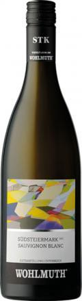 Sauvignon Blanc Südsteiermark DAC 2018 / Wohlmuth Gerhard