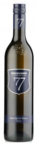 Sauvignon Blanc Südsteiermark DAC 2018 / Dreisiebner