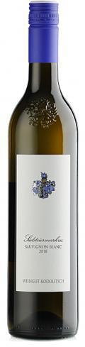 Sauvignon Blanc Südsteiermark DAC 2018 / Kodolitsch