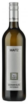 Sauvignon Blanc Südsteiermark DAC 2018 / Maitz Wolfgang