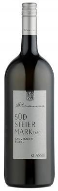 Sauvignon Blanc Südsteiermark DAC 2018 / Strauss Karl u. Gustav