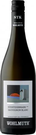Sauvignon Blanc Südsteiermark DAC 2020 / Wohlmuth Gerhard