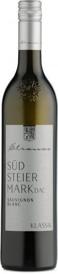Sauvignon Blanc Südsteiermark DAC 2020 / Strauss Karl u. Gustav