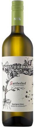 Sauvignon Blanc Südsteiermark DAC 2020 / Sattlerhof