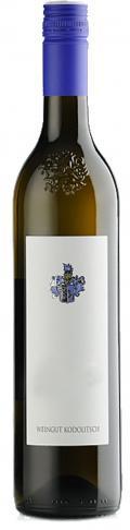 Sauvignon Blanc Südsteiermark Gamlitz DAC 2019 / Kodolitsch