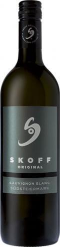 Sauvignon Blanc Südsteiermark  Original  2017 / SKOFF ORIGINAL - Walter Skoff