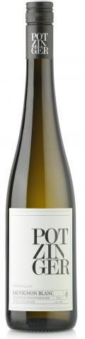 Sauvignon Blanc Tradition Südsteiermark DAC Herbstüllung 2019 / Potzinger Stefan