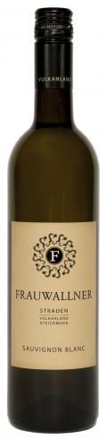 Sauvignon Blanc Vulkanland Steiermark DAC 2018 / Frauwallner