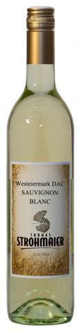 Sauvignon Blanc Weststeiermark DAC 2018 / Strohmaier Thomas