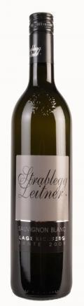 Sauvignon Blanc Wurzenberg 2018 / Strablegg Leitner