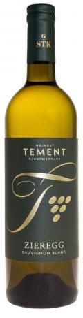 Sauvignon Blanc Zieregg  Große STK Lage 2013 / Tement