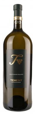 Sauvignon Blanc Zieregg Große  STK Lage 2015 / Tement