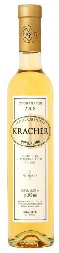 Scheurebe  TBA  No. 1 Zwischen den Seen 2006 / Kracher