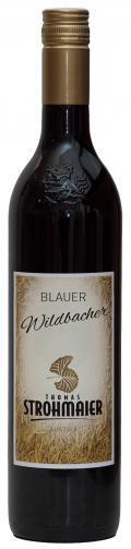 Schilcher Blauer Wildbacher  2017 / Strohmaier Thomas