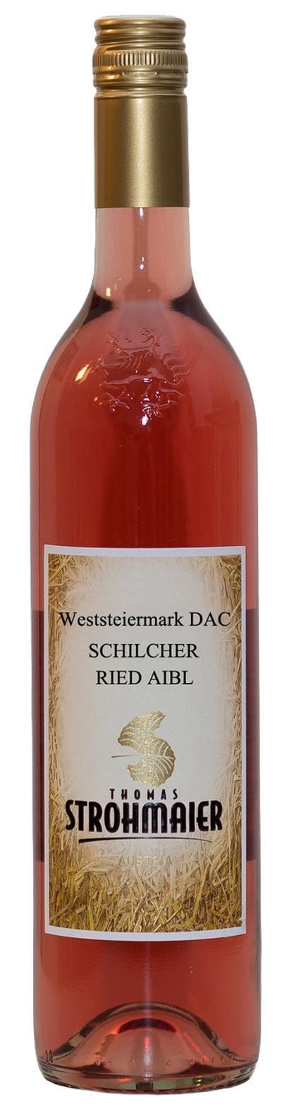 Schilcher Ried Aibl Weststeiermark  DAC  2019 / Strohmaier Thomas