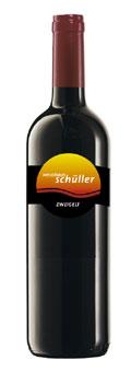 Zweigelt  2015 / Weinhaus Schüller