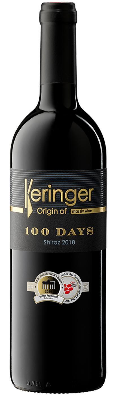 Shiraz 100 Days 2018 / Keringer