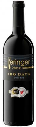 Shiraz 100 Days 2018 / Keringer
