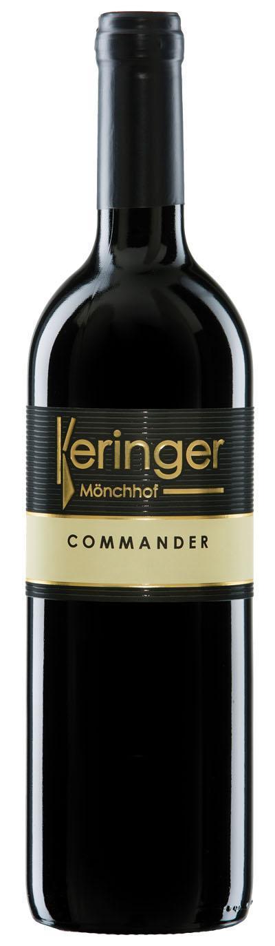 St. Laurent Commander 2018 / Keringer