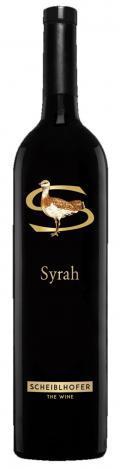 Syrah  2016 / Scheiblhofer Johann