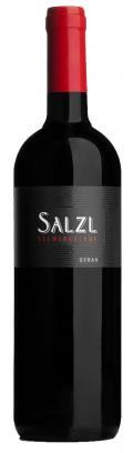 Syrah Reserve 2015 / Salzl