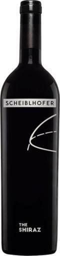 Syrah The Shiraz 2016 / Scheiblhofer Erich