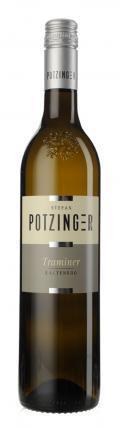 Traminer  Kaltenegg 2015 / Potzinger Stefan