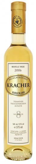 Traminer Traminer TBA No. 8 Nouvelle Vague 2006 / Kracher