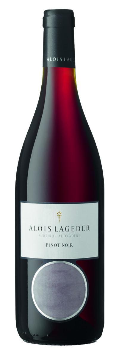 Pinot Noir  Alto Adige DOC 2017 / Alois Lageder