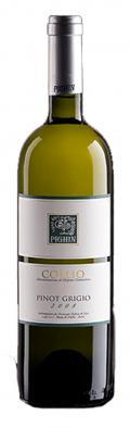 Pinot Grigio, Collio DOC 2017 / Fernando Pighin e Figli