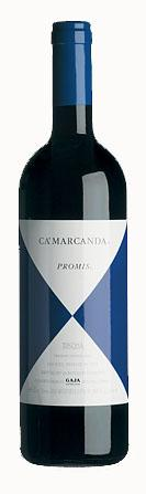 Promis, Toscana IGT 2014 / Gaja - Ca'Marcanda