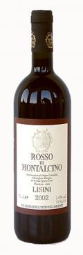 Rosso di Montalcino DOC 2016 / Azienda Lisini