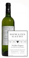 Vieilles Vignes Vin de Pays Cotes des Catalanes Blanc 2013 / Domaine Gauby