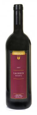Lagrein Riserva ANNO 1309 2017 / Brigl