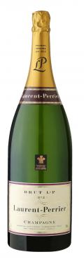 Champagner Laurent Perrier Brut . / Laurent Perrier