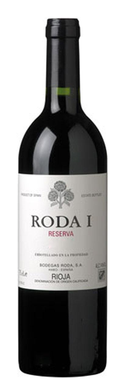 Roda I Reserva, Rioja DOCa 2015 / Bodegas La Horra