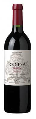 Roda, Rioja Reserva DOCa 2015 / Bodegas Roda