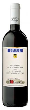 Grauvernatsch  Alto Adige DOC 2011 / Brigl