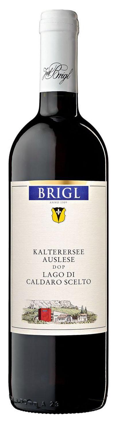 Kalterersee Auslese Kaltenburg 2017 / Brigl