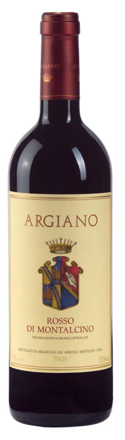 Rosso di Montalcino DOC 2014 / Tenuta Argiano
