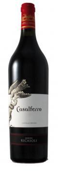 CASALFERRO IGT 2008 / Castello di Brolio