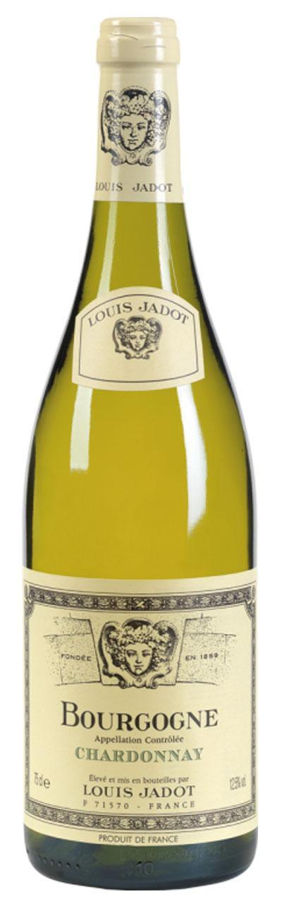 Chardonnay Bourgogne 2017 / Jadot Louis