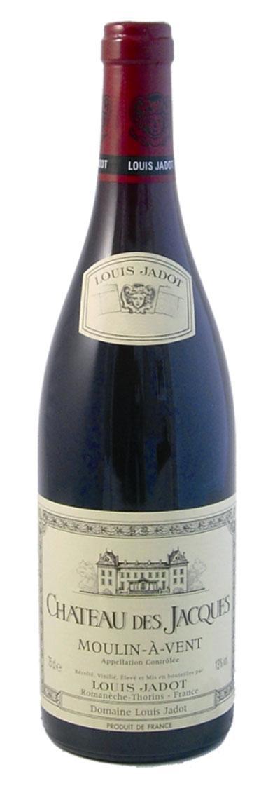 Moulin a Vent - Chateau des JACQUES 2016 / Jadot Louis