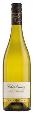 Chardonnay de la Chevalière, Vin de Pays d´Oc 2019 / Domaine Laroche