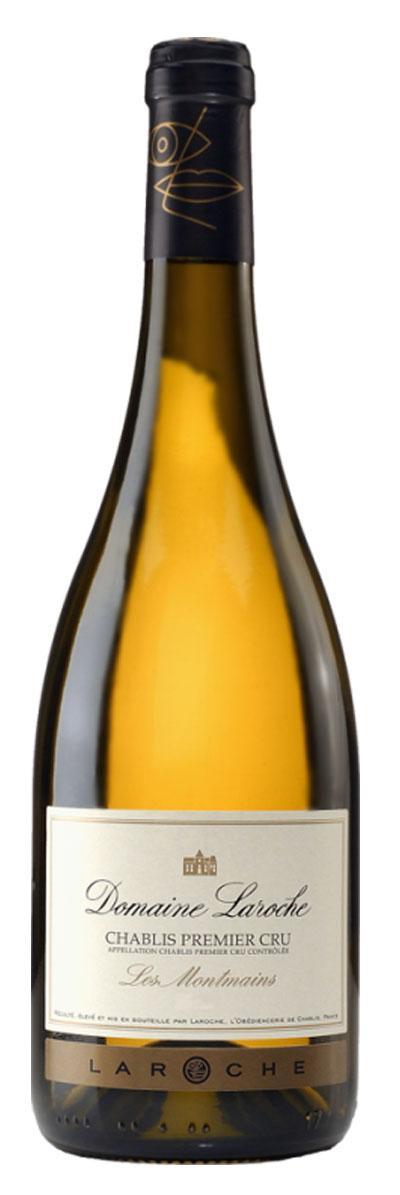 Chablis Premier Cru - Les Vaillons Vieilles Vignes  2016 / Domaine Laroche