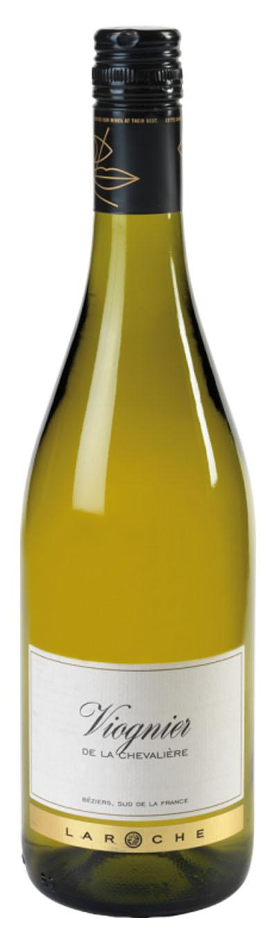 Viognier de la Chevalière - Vin de Pays d Oc 2017 / Domaine Laroche